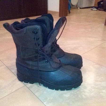 Prodám zimní myslivecke boty seeland - Inzerce - Myslivost 26b6e8f389